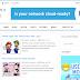 Adasenze Template Blogger Seo Friendly Responsive