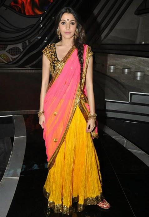 Anushka+Sharma+Spicy+Hot+Photos+In+Gorgeous+Saree005
