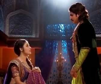 sinopsis Jodha Akbar episode 169