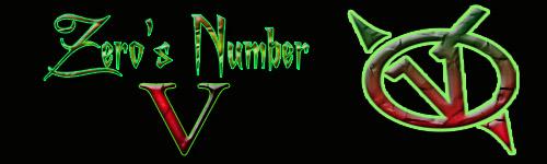 zeros number v