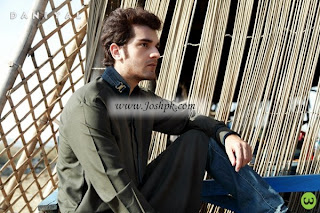 Men Kurta Shalwar Summer Collection 2013 by Daniyal