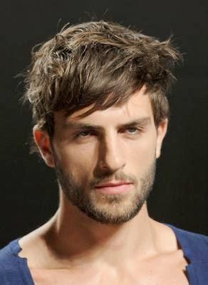 Peinados Actuales Para Hombres - Los 50 peinados masculinos más sexys Enfemenino