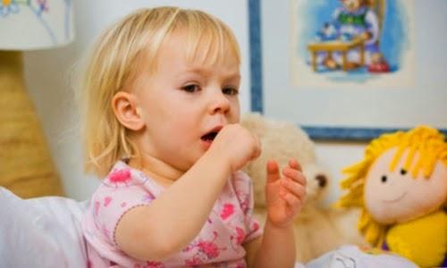 Mengobati Penyakit Cacar Air Pada Anak