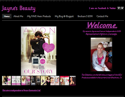 My Website!
