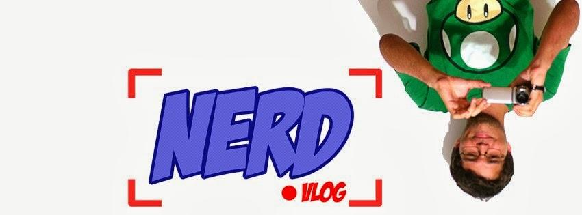 Nerd Vlog - O Blog