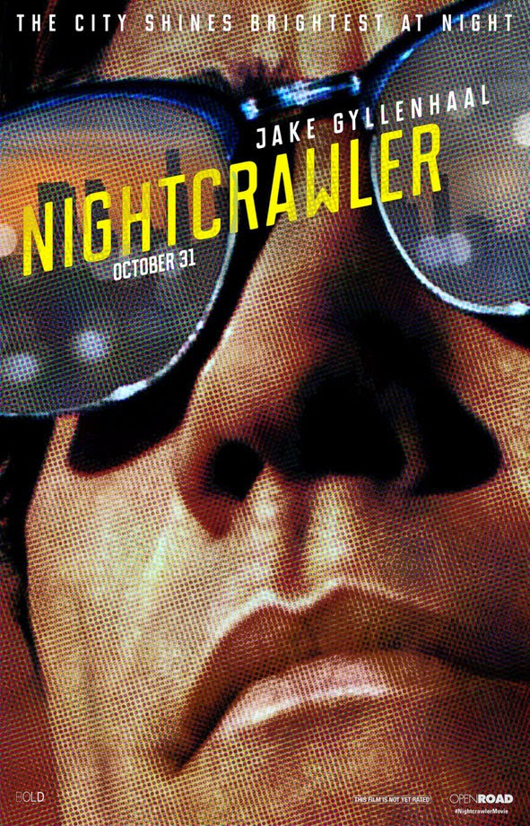 Nightcrawler - Wolny Strzelec - 2014