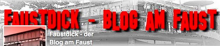Faustdick - Der Blog des Faustgymnasiums Staufen
