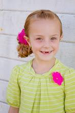 RaeLynn 6 years old
