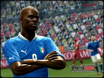 Download Game Pro Evolution Soccer 2013 Demo