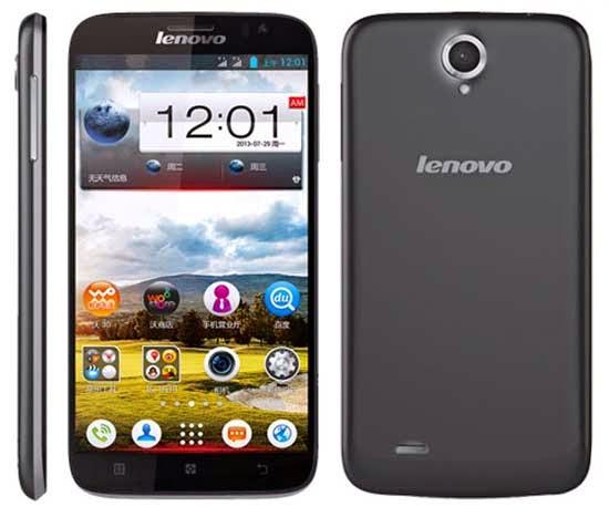 Daftar Harga Hp Lenovo Mei 2015