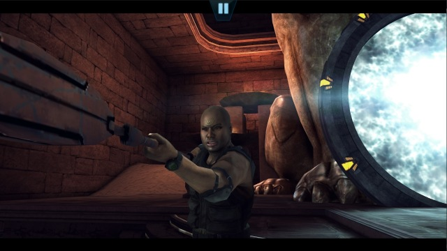 best Stargate SG-1: Unleashed Ep 1 APK + SD DATA Files