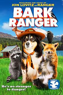 Bark Ranger 2015 Hindi Dual Audio BluRay | 720p | 480p