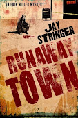 Jay Stringer