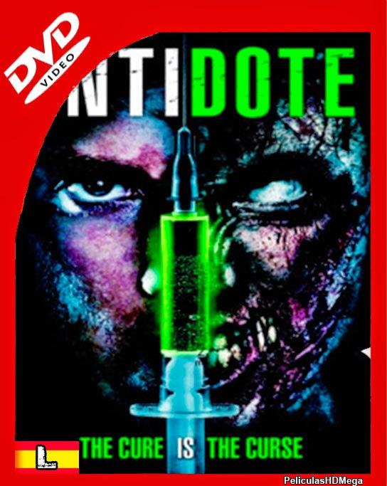 Antidote (2014) DVDrip Español Latino