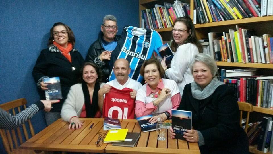 Porto Alegre - 2014