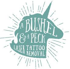 A Bushel & a Peck – min studio!
