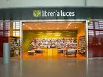 Libreria Luces en Málaga