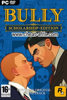 bully latest patch