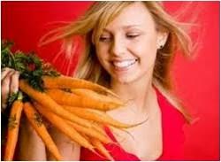 Makanan Yang Baik Untuk Kesehatan Rambut Anda