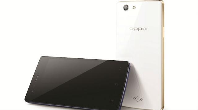 Oppo Neo 5 (2015)