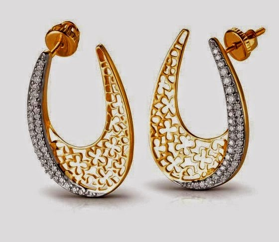 White Gold, Gold and Diamond Jewellery Collection