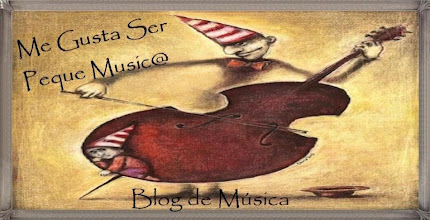 Nuevo!!! Blog de Musica