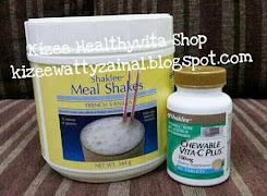Vitamin Kesihatan Anak