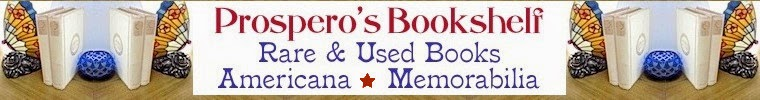 Prosperos Bookshelf