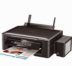 epson l355 double sided printing