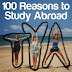 Studying abroad has unbelievable advantages for your future