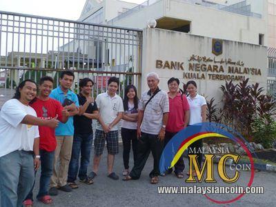 BNM Terengganu