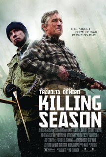 Watch Killing Season (2013) Megashare Movie Online Free
