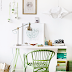| Four reasons to love green