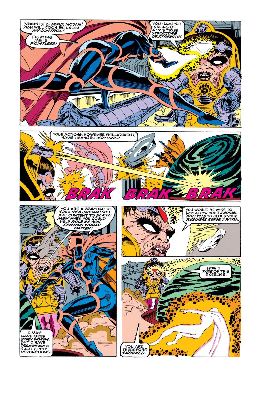 Captain America (1968) Issue #413 #362 - English 8
