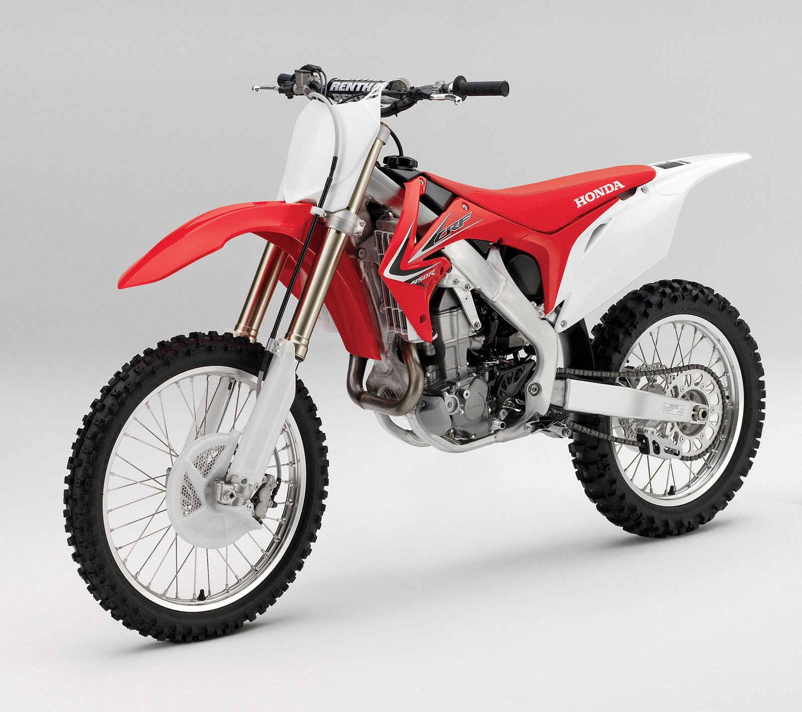 Motorcycle Pictures  Honda Crf 450 R