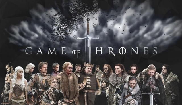 Cuộc Chiến Ngai Vàng 6, Game of Thrones 6
