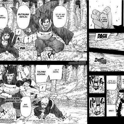 ... Naruto+Chapter+626 Baca Komik Naruto Chapter 626 627 Bahasa Indonesia