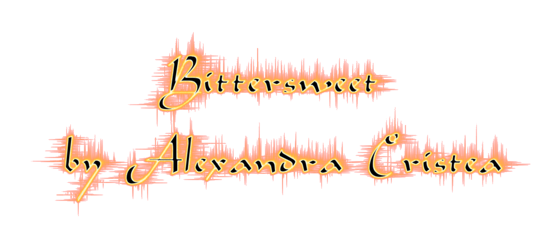 Bittersweet by Alexandra Cristea