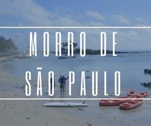 Morro de S. Paulo