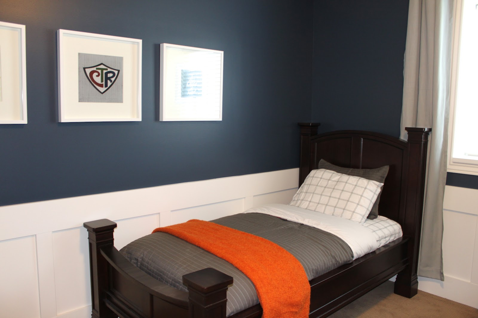 Amy 39 S Casablanca Another Boys Bedroom Transformation
