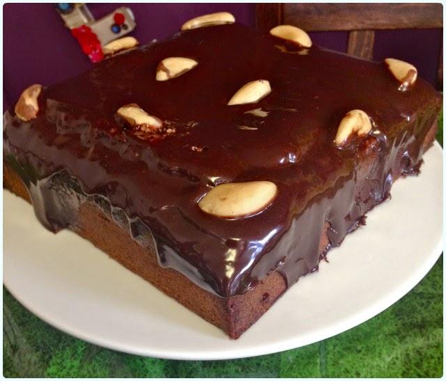 Clandestine Cake Club Bolton - Carrot Cake