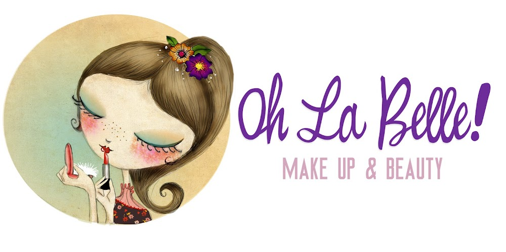 Oh La Belle! Make Up &  Beauty