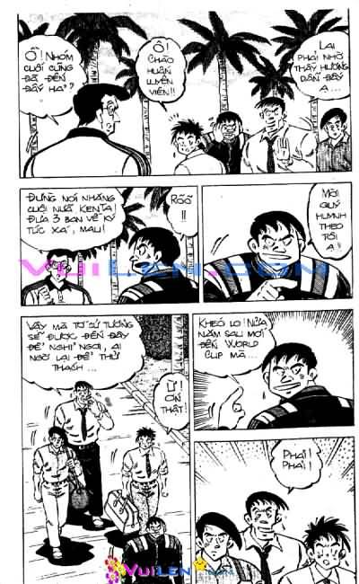 Jindodinho - Đường Dẫn Đến Khung Thành III Tập 61 page 9 Congtruyen24h