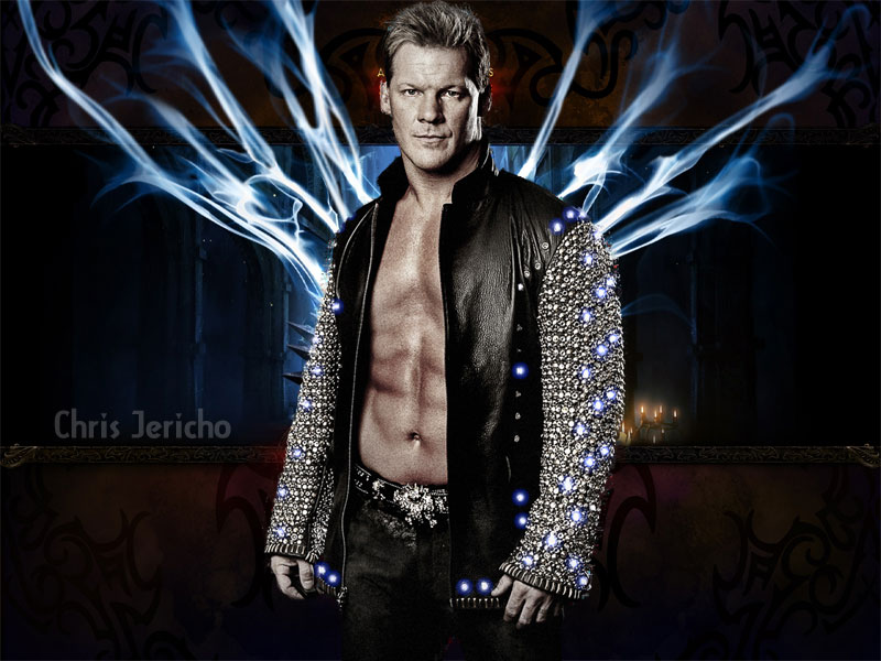 Best Hd Wallpapers For Ipad Chris Jericho Latest Wallpapers 2012