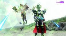 Kamen Rider Ex-Aid Episode 35 Subtitle Indonesia