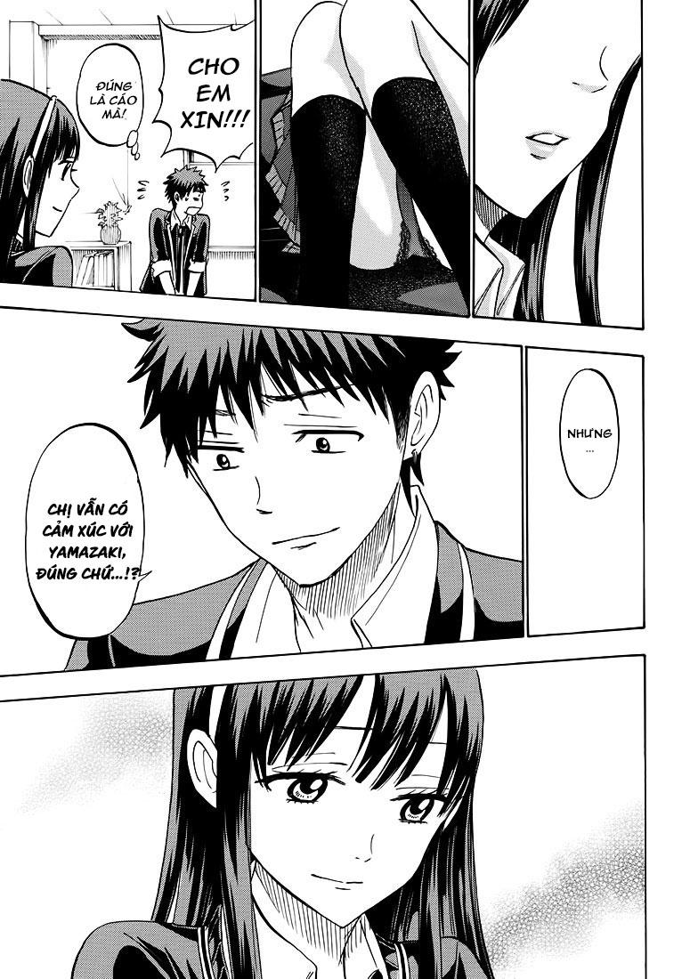Yamada-kun to 7-nin no majo chap 182 page 18 - IZTruyenTranh.com