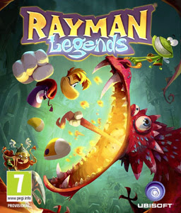 Free Download Rayman Legends Full Version
