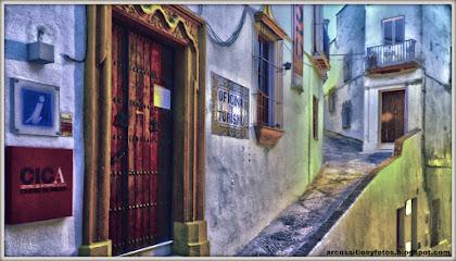 Turismo de Arcos   (Indice).