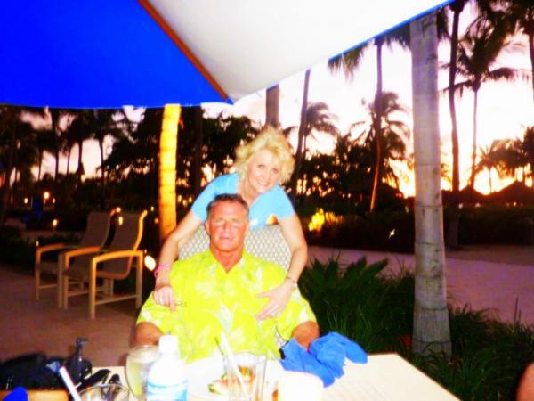 Shawn Rene's Loves Her Family! The Zimmerman Family
