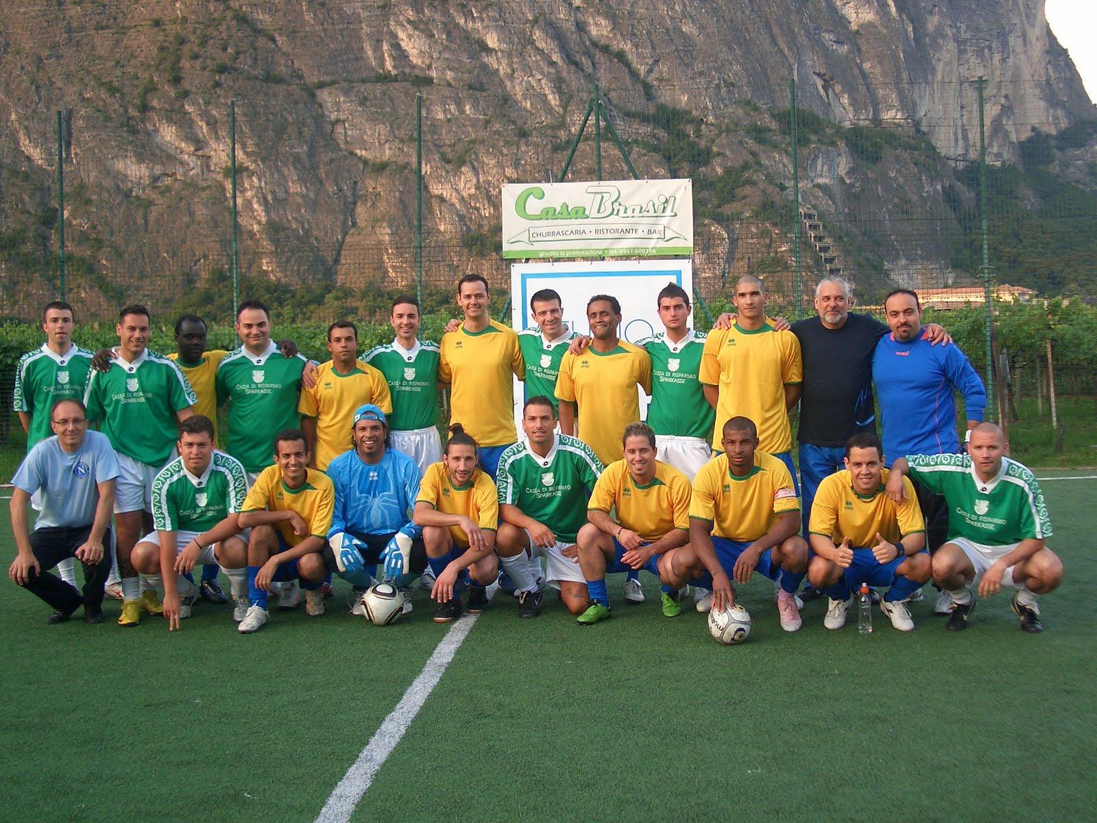 Calcio Per Bambini Bolzano : Napoli club bolzano il